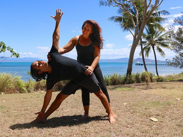 Level 1 Teacher Training – Module 12 Vinyasa Flow Yoga, Inversions, Arm Balances course image